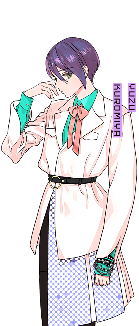 黒宮 柚子